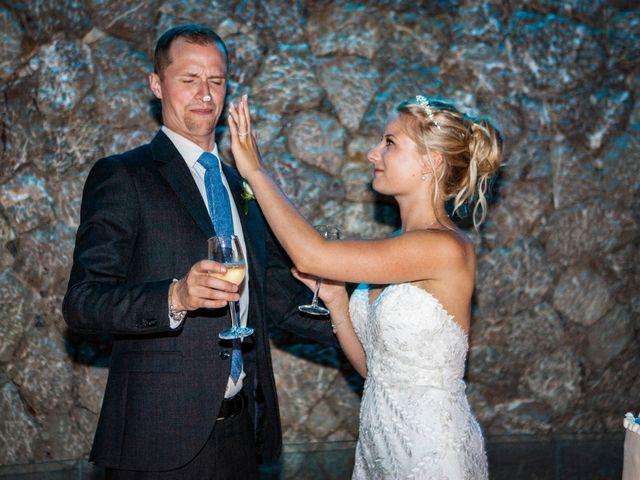 Il matrimonio di Robin e Ellinor a Taormina, Messina 50