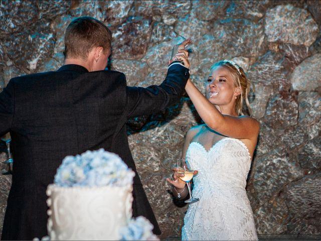 Il matrimonio di Robin e Ellinor a Taormina, Messina 51