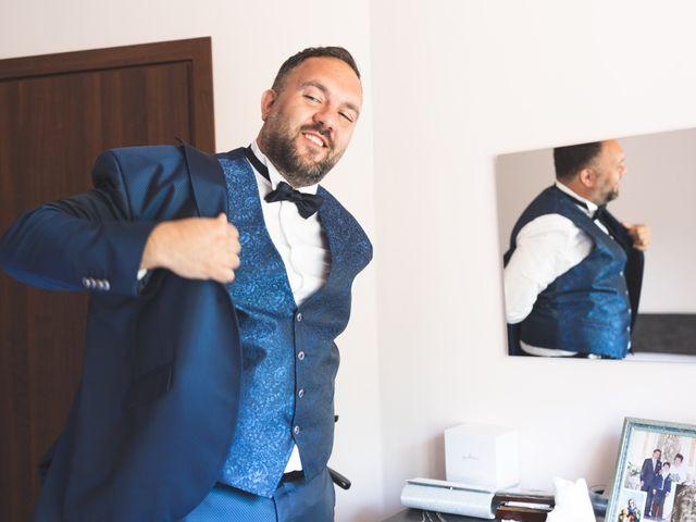 Il matrimonio di Luca e Carina a Terracina, Latina 3