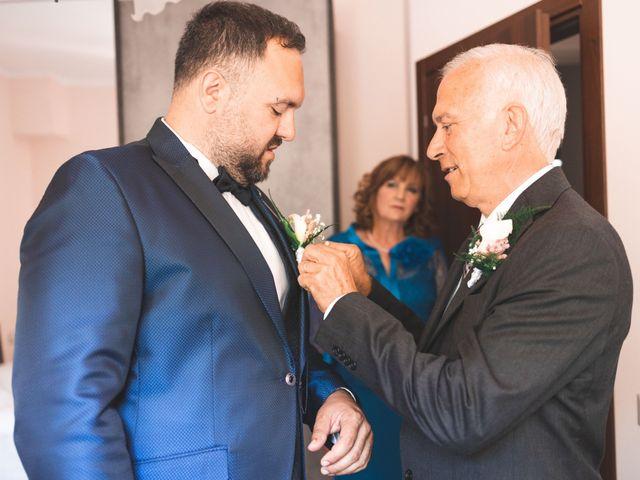 Il matrimonio di Luca e Carina a Terracina, Latina 5