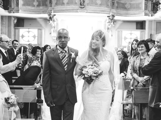 Il matrimonio di Luca e Carina a Terracina, Latina 10