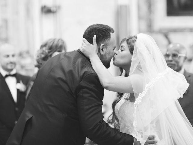 Il matrimonio di Luca e Carina a Terracina, Latina 11