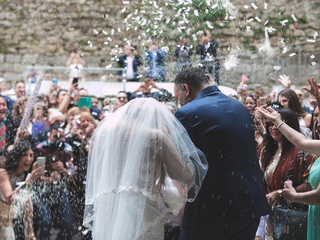 Il matrimonio di Luca e Carina a Terracina, Latina 15