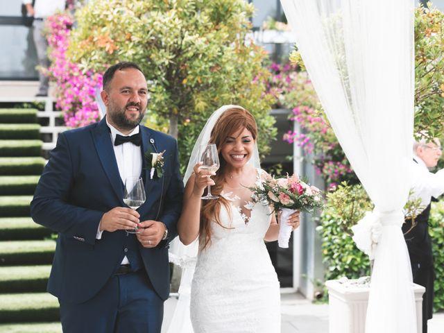 Il matrimonio di Luca e Carina a Terracina, Latina 16