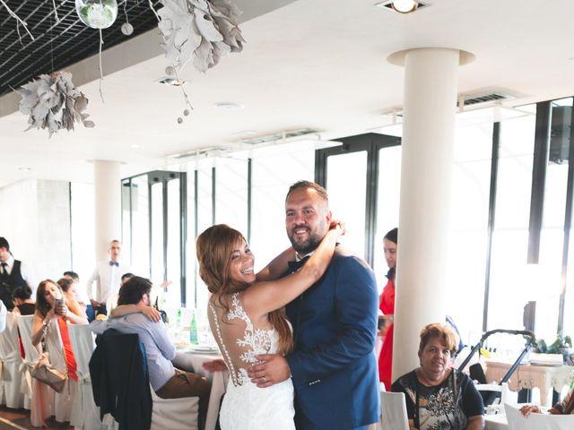 Il matrimonio di Luca e Carina a Terracina, Latina 18