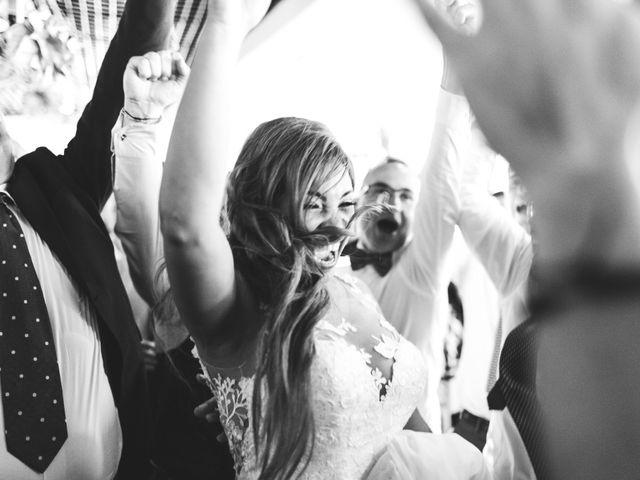 Il matrimonio di Luca e Carina a Terracina, Latina 19