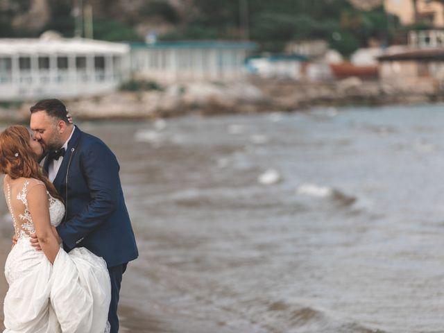 Il matrimonio di Luca e Carina a Terracina, Latina 20