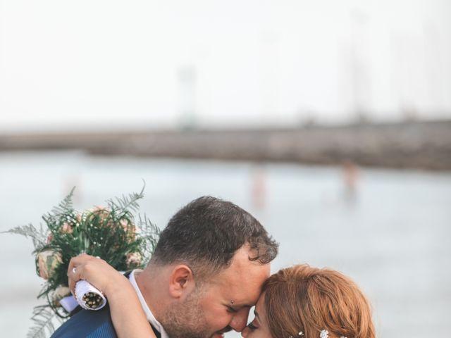 Il matrimonio di Luca e Carina a Terracina, Latina 21