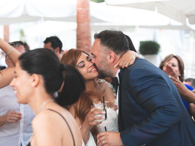 Il matrimonio di Luca e Carina a Terracina, Latina 22