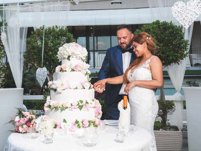 Il matrimonio di Luca e Carina a Terracina, Latina 23