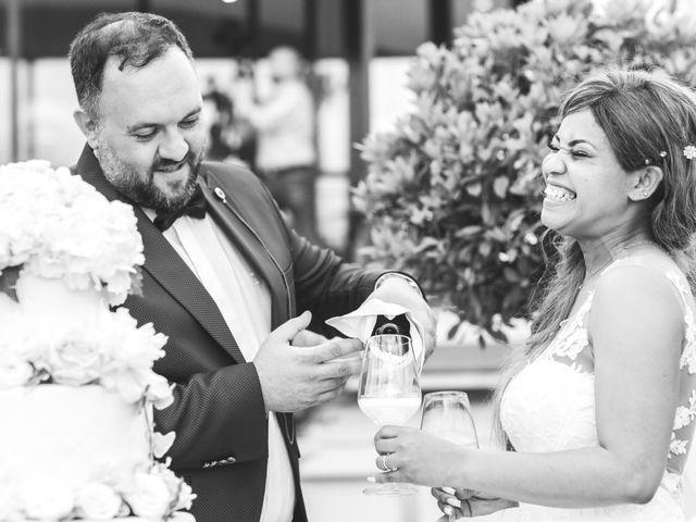 Il matrimonio di Luca e Carina a Terracina, Latina 24