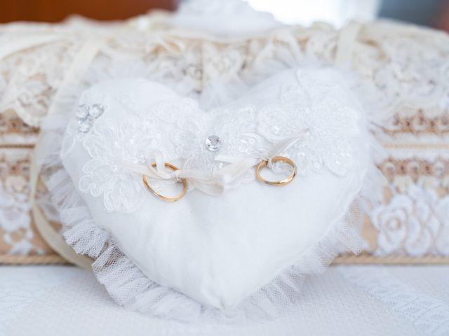 Il matrimonio di Alessio e Alessandra a Silvi, Teramo 2