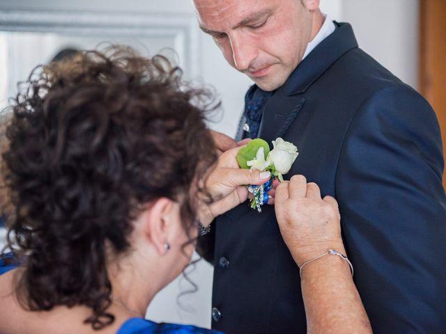 Il matrimonio di Alessio e Alessandra a Silvi, Teramo 5