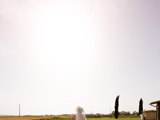 Il matrimonio di Francesco e Ilaria a Grosseto, Grosseto 12
