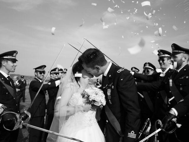 Il matrimonio di Francesco e Ilaria a Grosseto, Grosseto 26