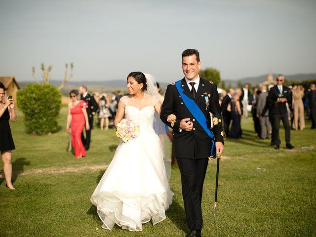 Il matrimonio di Francesco e Ilaria a Grosseto, Grosseto 28