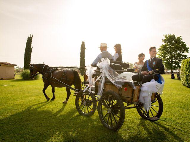 Il matrimonio di Francesco e Ilaria a Grosseto, Grosseto 31