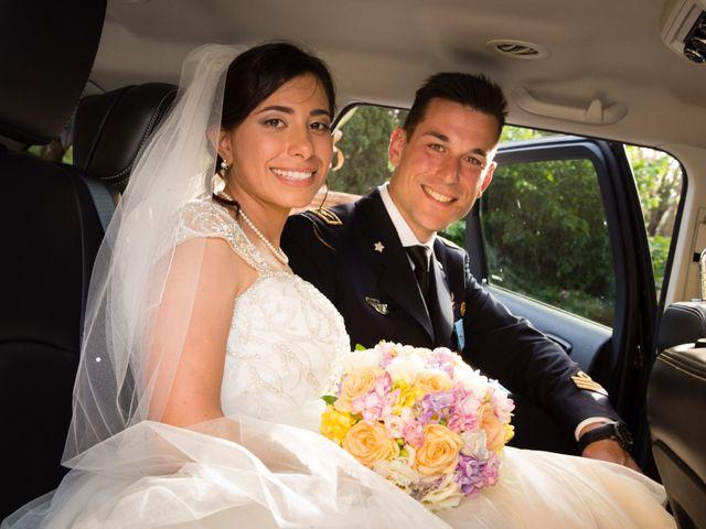 Il matrimonio di Francesco e Ilaria a Grosseto, Grosseto 34