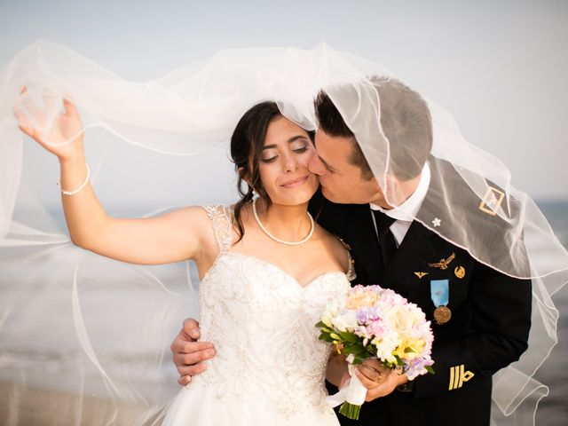 Il matrimonio di Francesco e Ilaria a Grosseto, Grosseto 39