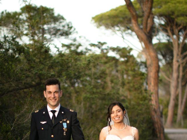 Il matrimonio di Francesco e Ilaria a Grosseto, Grosseto 42
