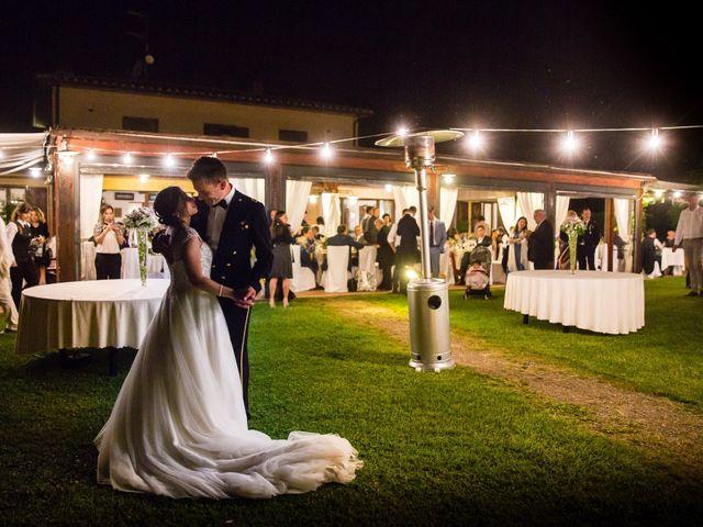Il matrimonio di Francesco e Ilaria a Grosseto, Grosseto 52