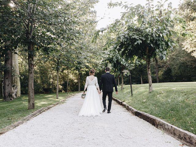 Il matrimonio di Simone e Claudia a Viggiù, Varese 16