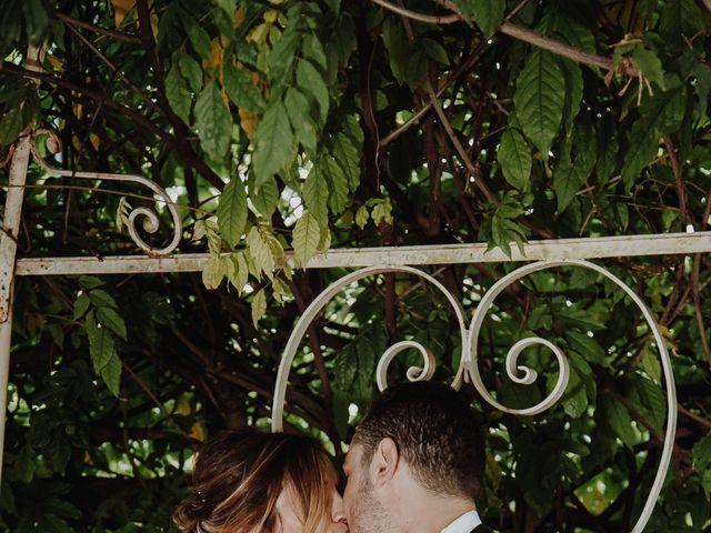 Il matrimonio di Simone e Claudia a Viggiù, Varese 23
