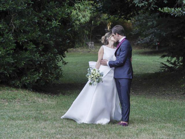 Le nozze di Ambra e Nicolo