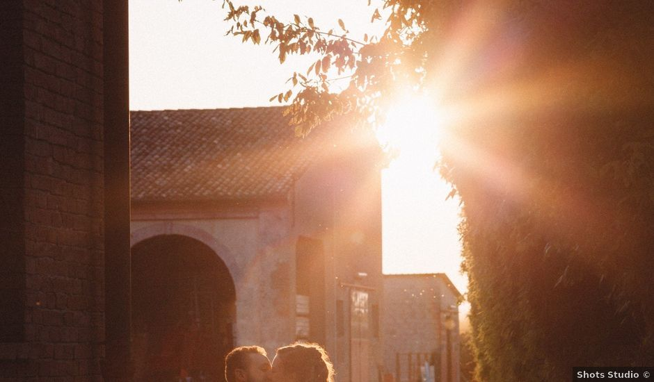 Il matrimonio di Davide e Valentina a Mantova, Mantova