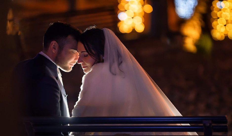 Il matrimonio di Valeria e Marco a Milazzo, Messina