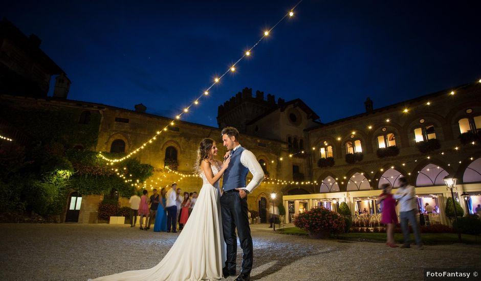 Il matrimonio di Mattia e Elena a Bergamo, Bergamo