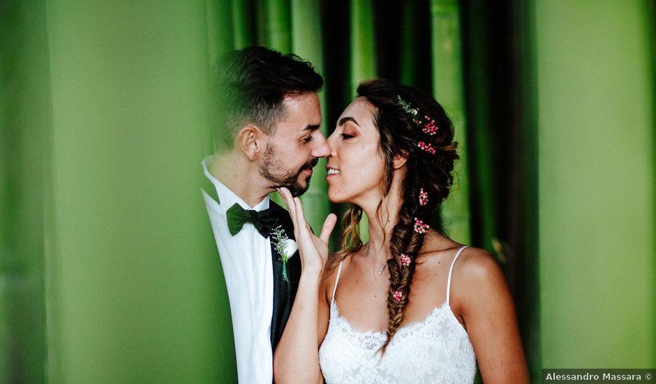 Il matrimonio di Andrea e Claudia a Rieti, Rieti