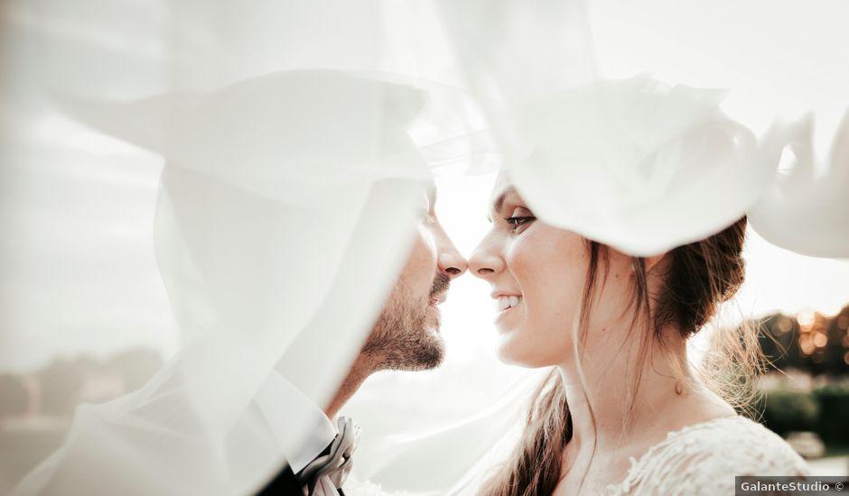 Il matrimonio di Yaroslav e Federica a Verona, Verona