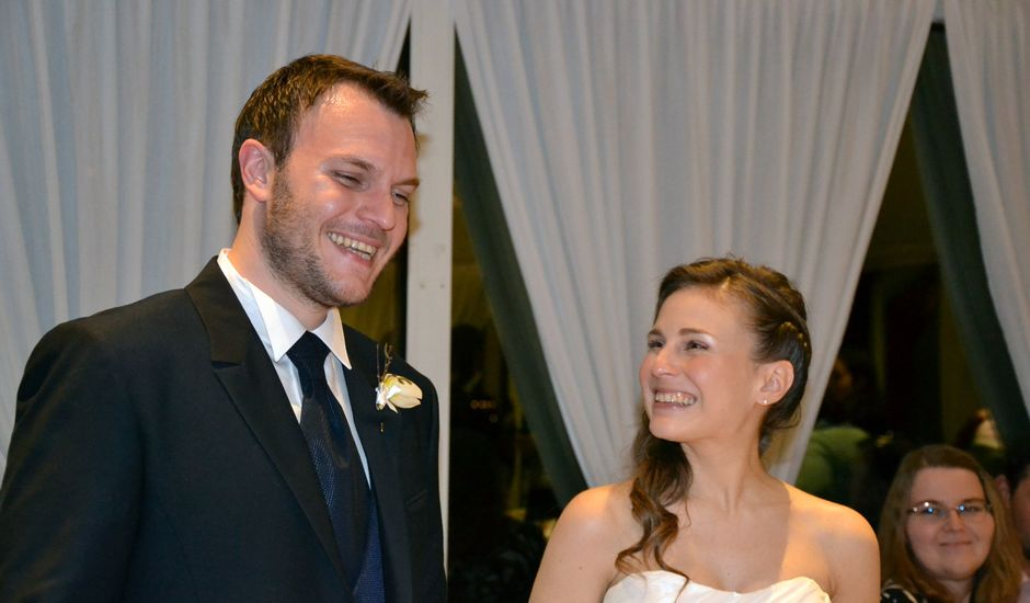 Il matrimonio di Giorgio e Simonetta a Como, Como