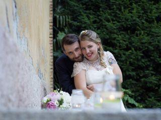 Le nozze di LUDO e GIAN