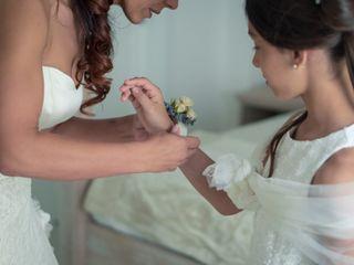 le nozze di Sabina e Antonio 2