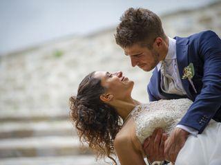 Le nozze di Marco e Arianna