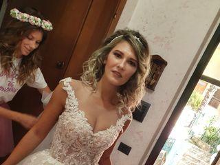 Le nozze di Liliana  e Iustin  2