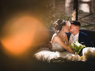 Le nozze di Elisa e Omar