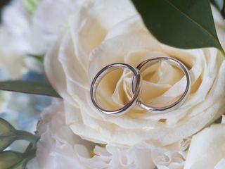 Le nozze di Claudio e Lidia 2