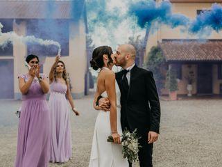 Le nozze di Katia e Daniele 3