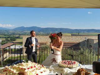 Le nozze di Simona e Walter
