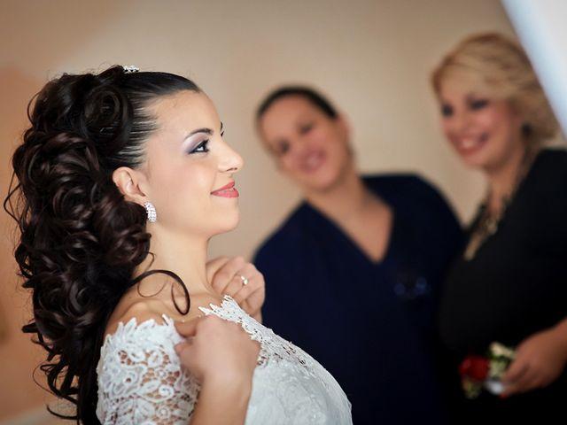 Il matrimonio di Tommaso e Grazia Maria a Santa Caterina Villarmosa, Caltanissetta 13