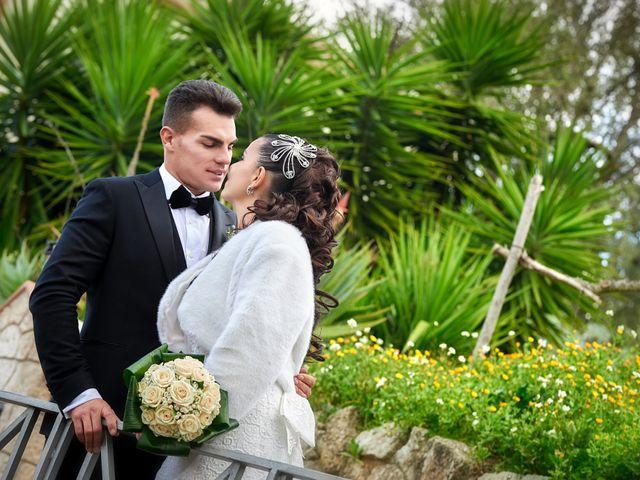 Il matrimonio di Tommaso e Grazia Maria a Santa Caterina Villarmosa, Caltanissetta 26