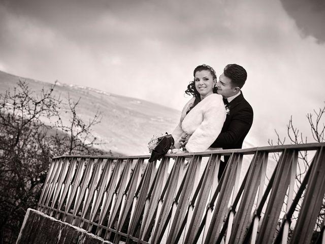 Il matrimonio di Tommaso e Grazia Maria a Santa Caterina Villarmosa, Caltanissetta 27
