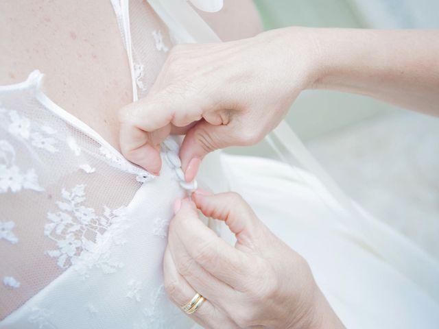 Il matrimonio di GIAN e LUDO a Bergamo, Bergamo 5