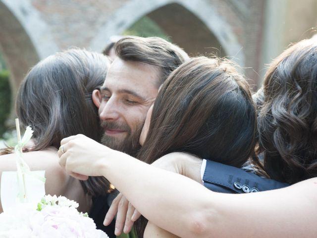 Il matrimonio di GIAN e LUDO a Bergamo, Bergamo 6