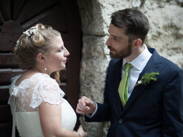 Il matrimonio di GIAN e LUDO a Bergamo, Bergamo 7