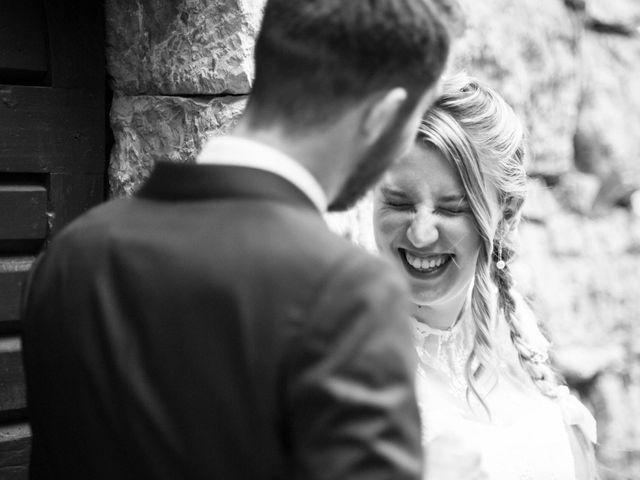 Il matrimonio di GIAN e LUDO a Bergamo, Bergamo 8