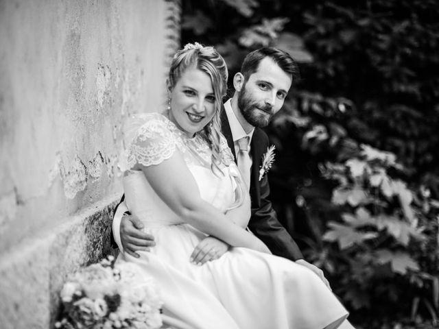Il matrimonio di GIAN e LUDO a Bergamo, Bergamo 10